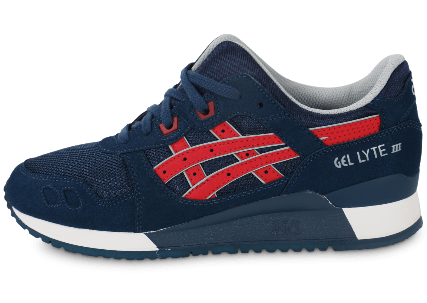 competitive price 554fe 493ae asics gel lyte bleu et rouge asics gel lyte bleu et rouge huarache pas cher femme  blanche