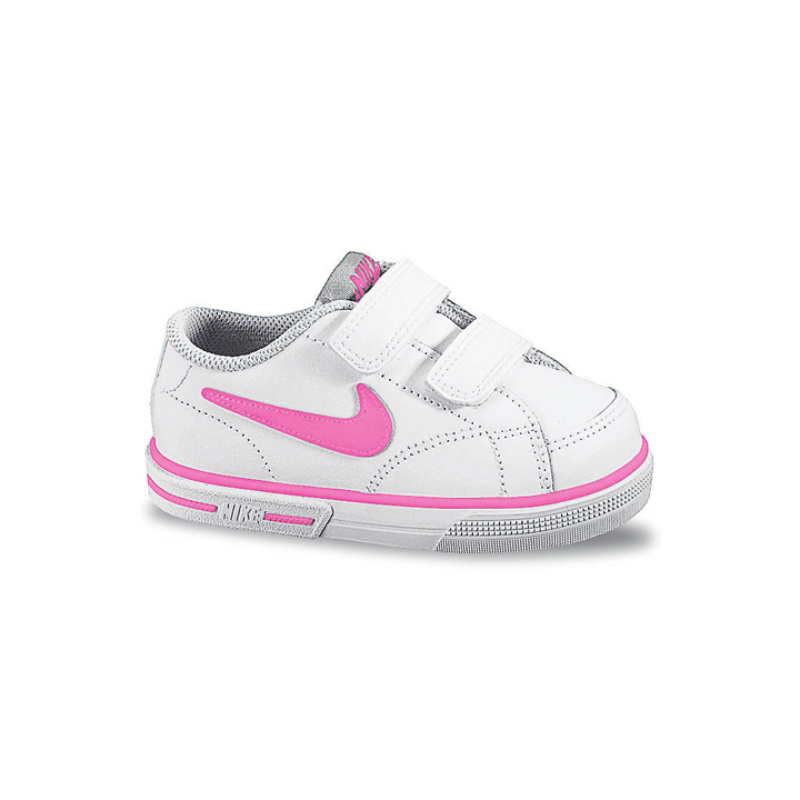 chaussures de sport 9011e eeacb basket nike pour petite fille
